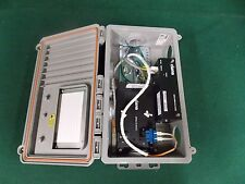 Ciena Misc-Uam001 Service Delivery Access Switch w/ Pwer-001403 & Misc-Mmun01 ^
