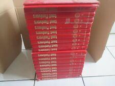 lot de 18 volumes encyclopedies tout l'univers + index