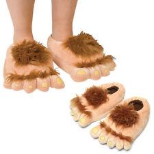 Femme Homme Mule Pantoufles Chaussures Babouche Peluche Pieds Hiver Chaud Doux