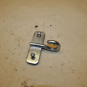 Polaris 2001 Virage 700 Rear Tow Hook Rope Hole Eye Towing Cleat