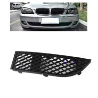 Left Front Bumper Lower Grills Fits BMW 7 Series E65 E66 LCI 2005-2008