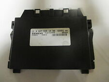 MERCEDES S CLASS W220/W215 AUTOMATIC EGS51 GEARBOX CONTROL MODULE  A0275451432