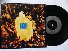"EMF 7"" Vinyl Single 1992 THEY'RE HERE **Free UK Postage**"