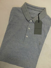 AllSaints Fitted Short Sleeve Men's Casual Shirts & Tops