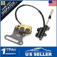 12mm Hydraulic Rear Disc Brake Caliper System 110 125 140CC PIT PRO Dirt Bike US