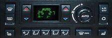 LCD REPAIR HEVAC P38 RANGE ROVER CONNECTOR AFFICHAGE CHAUFFAGE CONNECTEUR ECRAN