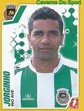 237 JORGINHO BRAZIL RIO AVE.FC Gaziantepspor STICKER FUTEBOL 2012 PANINI