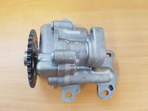 Oil Pump Suitable For Fiat Ducato Multijet 2,2 JTD - Motor: 4HV - OE:96600667080