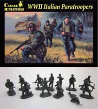 Caesar Miniatures 1/72 Zweiter Weltkrieg Italienisch Fallschirmjäger #075