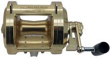 ALUTECNOS 80 LBS 2-Speed Multirolle 80 LBS Albacore Multirolle