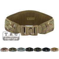 Emerson Tactical Padded MOLLE /PALS Waist Belt Battle Combat Multi Function Belt