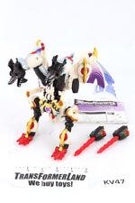 Galvatron 100% Complete Ultra RID Transformers