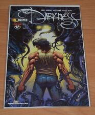 The Darkness #1 (Dec 2002, Image)