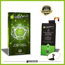 Seidos ® Battery for Samsung Galaxy s6 Edge sm-g925f eb-bg925abe 2800mah Battery