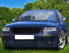 Front upper badgeless car grill grille for VW Passat 3BG B5.5 V6 01-05