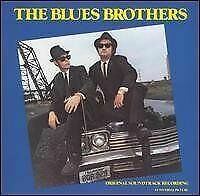 The Blues Brothers von Original Soundtrack Recording   CD   Zustand sehr gut