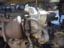 PEUGEOT 207 MINI R32 CITROEN DS3 1.6 150 THP PETROL TURBO CHARGER V758078980-01