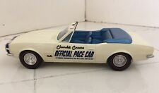1967 AMT Chevrolet Camaro Indy 500 Pace Car Promo