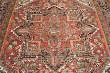 7'6 x 10'4 Finest Semi Antique Azerbaijani Gorevan Handmade Wool Area Rug 8 x 10