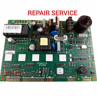 REPAIR SERVICE FOR SIME FORMAT DGT 25HE, 30HE & SYSTEM 12HE, 20HE PCB 6301422
