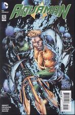 Aquaman #52 Var New!