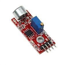 Microphone Sensor AVR PIC High Sensitivity Sound Detection Module NEW Y3