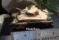 Oxford Military 1/76 M4A2 Sherman III 10th Armoured Div British Army 42 76SM001