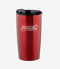 Case IH Logo 20oz. Red Himalayan Tumbler