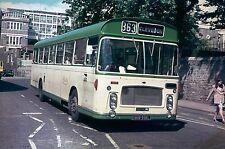 Bristol Omnibus 1305 HHW 918L 6x4 Quality Bus Photo
