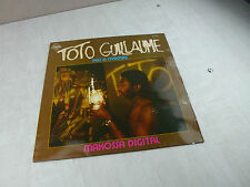 Vinyle 33 tours, Toto Guillaume, Paï'a Nyambe
