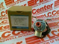 GENERAL CONTROLS VALVES S316AF02N2AV3Z04 (Surplus New In factory packaging)