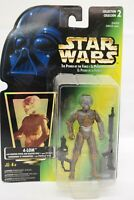 4-LOM TriLogo Power of the Force Star Wars Hasbro 1997 TY