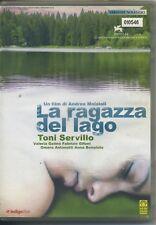 LA RAGAZZA DEL LAGO - (2007) usato da videoteca - DVD USATO