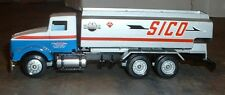 Sico Fuel Oil tank wagon '93 Mount Joy, PA Winross Truck