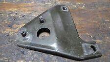 HONDA CBX 6 CYLINDER HM710B BRACKET PLATE COVER MOUNT
