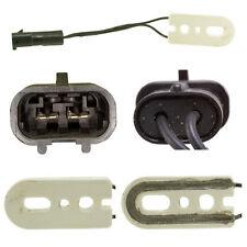 RU52 Daytime Running Light Resistor STANDARD 4P1511 fits 95-99 Oldsmobile Aurora