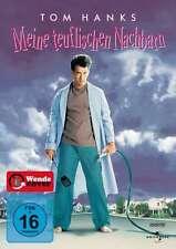 Meine teuflischen Nachbarn - Tom Hanks - DVD - NEU - OVP