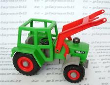 PLAYMOBIL 3718 Tractor Bolly Granja Geobra