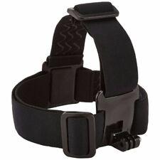 Adjustable Head Strap Headband Mount Belt For Gopro Hero 2 3 3+ 4 SJ4000 Camera