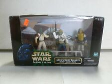 Star Wars Power of the Force Jabbas Skiff Guards