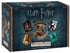 Harry Potter Hogwarts Battle Deck Building Expansion Monster Box of Monsters New