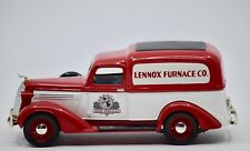 1996 Liberty Classics 1936 Dodge Panel Delivery Truck Bank & Key 1:25 Scale New