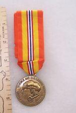 USA U.S. Army Science Fair award Science engineering Medal