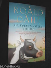 Ah, Sweet Mystery of Life by Roald Dahl (Paperback, 1990) Humour, Country Tales