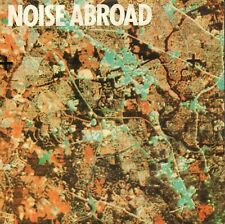 "NOISE ABROAD – Vent That Spleen (1983 VINYL SINGLE 7"" BELGIUM)"