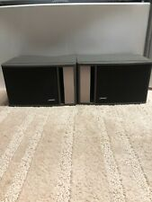 Bose 141 Series Bookshelf Home Theater Speakers (Pair of Two)