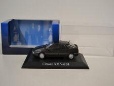Presidential Cars 1:43 Citroen XM V-6  24  Collection 2696 623  XM V6 -24 in OVP