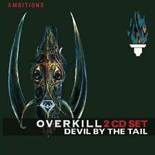 Surpuissance-DEVIL by the tail (2-cd)