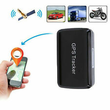 Magnetic Hidden GPS Tracker for Car Vehicle Tracking Device Real Time No Fee New