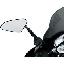 Targa Sportbike Adjustable Mirror  Clear 01-6264BC-L*